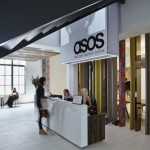 Asos Headquarters by MoreySmith