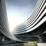 Movie: Beko Masterplan by Zaha Hadid Architects