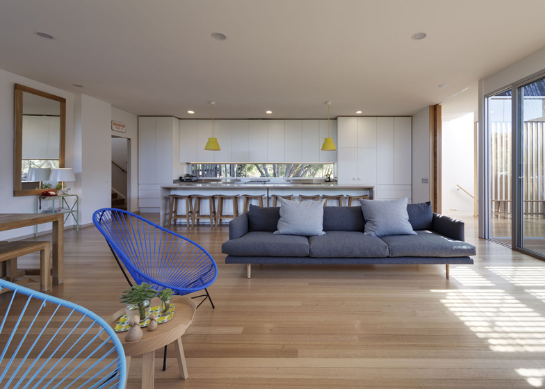 Blairgowrie House by Wolveridge Architects