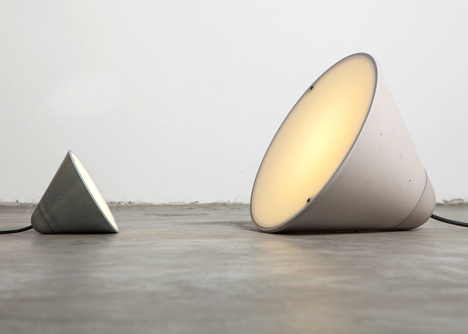 Bullet Collection by Studio Itai Bar-On