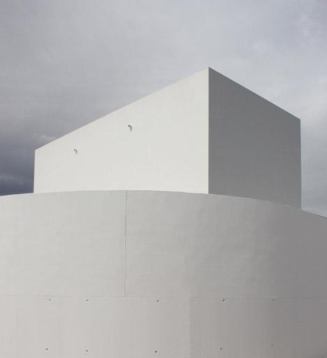 Casa Moliner by Alberto Campo Baeza