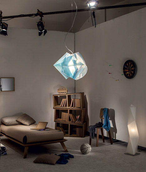 Casa Slamp by Slamp Creative Team
