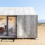 Casa Transportable ÁPH80 by Ábaton