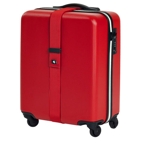 Competition: a range of Fab Fly luggage to be won