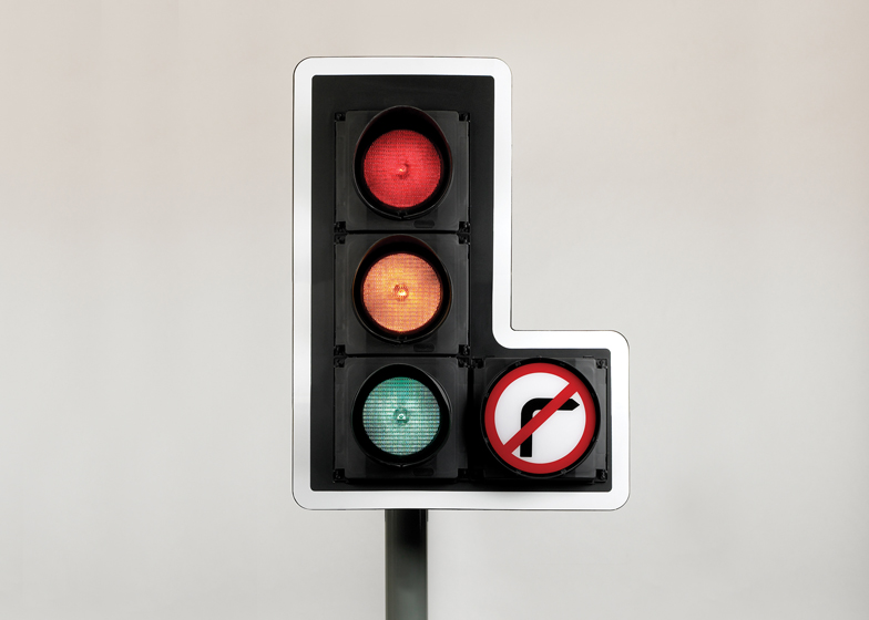 National traffic light system, 1965-9
