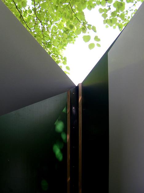 Easehouse for Singeldingen Foundation by Lagado Architects