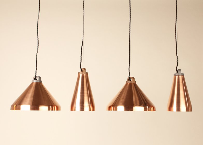 Handle Pendants By Josie Morris