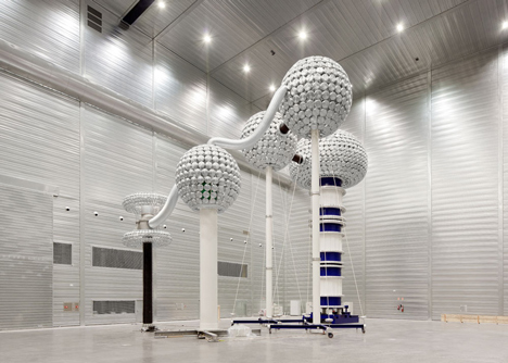 High Voltage Lab by ACXT