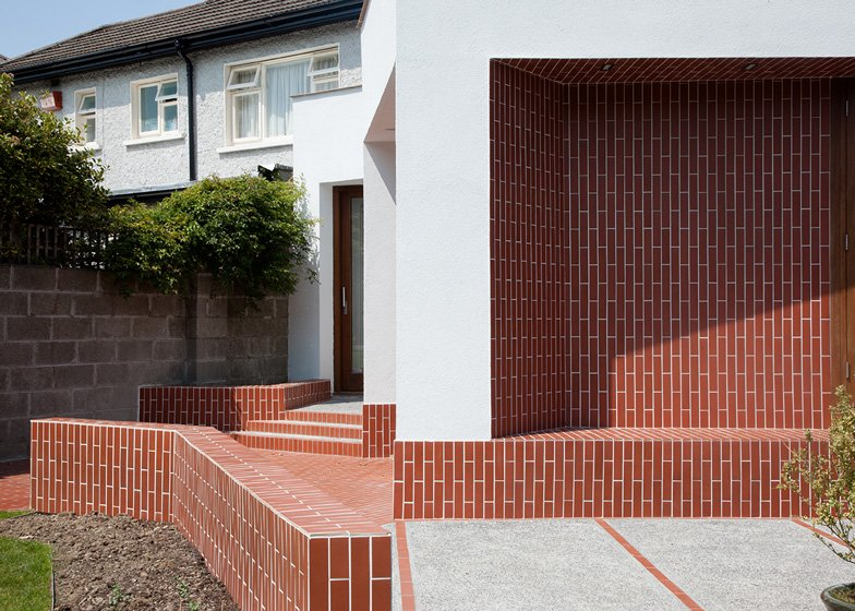 house architects house extension in dublin by gkmp architects