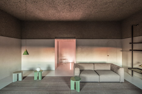 House of Dust by Antonino Cardillo
