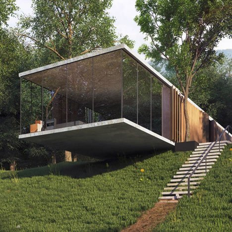 dezeen_ImagineHouse by A Masow Design Studio_1sq