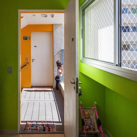 Jardim Edite Social Housing Complex
