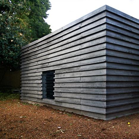 Kairos Pavilion by João Quintela and Tim Simon