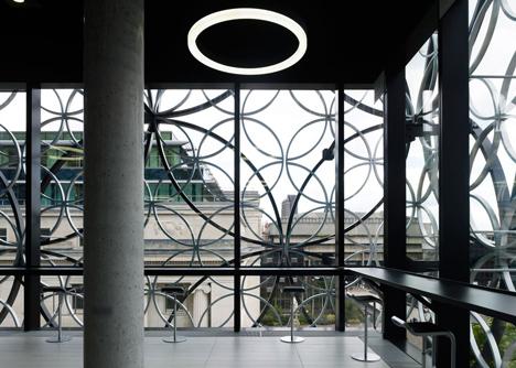 Library of Birmingham by Mecanoo