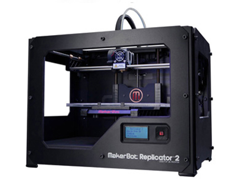 MakerBot 3D printers to be sold in Microsoft stores