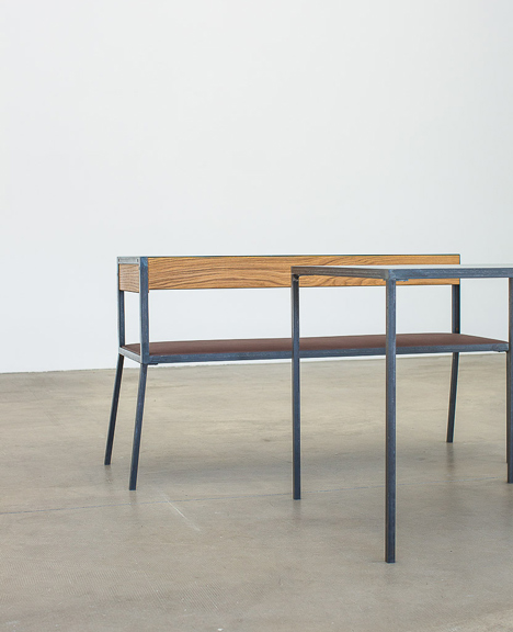 dezeen_Melbourne Collection by Sigurd Larsen_2