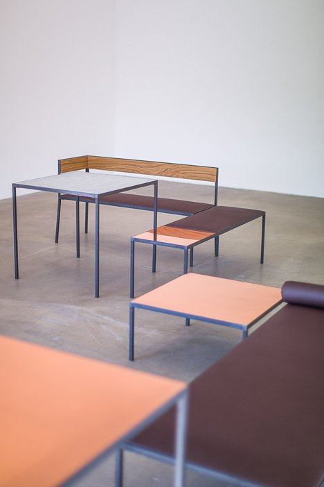 dezeen_Melbourne Collection by Sigurd Larsen_7