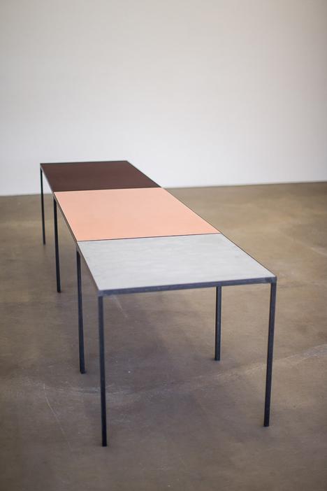 dezeen_Melbourne Collection by Sigurd Larsen_8