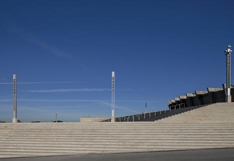 Mineirão Stadium renovation by BCMF Arquitetos