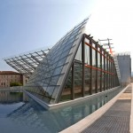 MuSe Museum by Renzo Piano Building Workshop