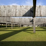 National Shooting Centre by BCMF Arquitetos
