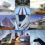 New Pinterest Board: Zaha Hadid Architects