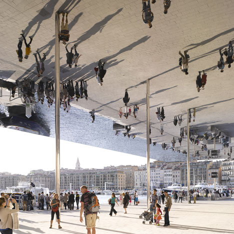Special feature: new architecture in Marseille