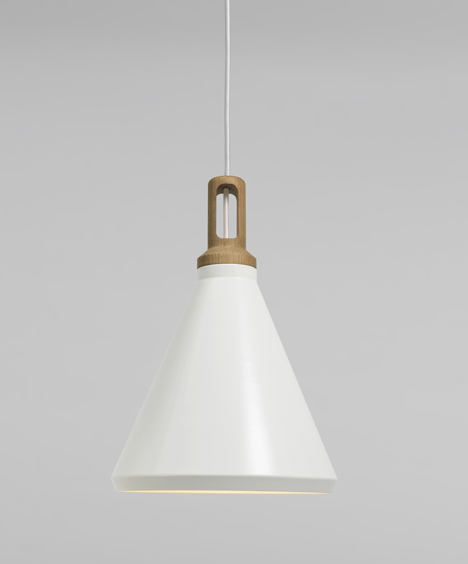Nonla Lighting by Paul Crofts