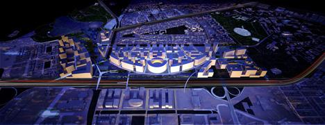 dezeen_OMA masterplan for Bogota_10
