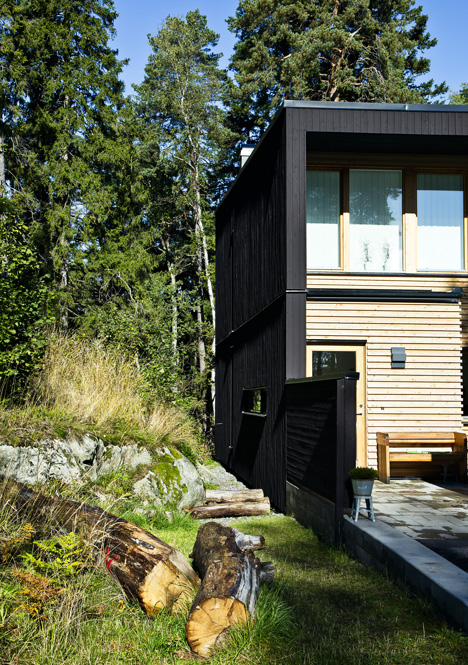 Prästgården by Arkitema Architects