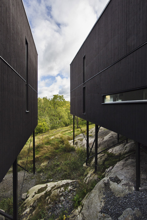 Prästgården by Arkitema Architects