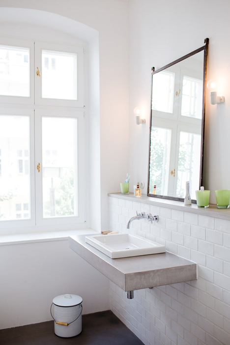 Prenzlauerberg Apartment By Sophie Von B 252 Low