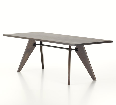 Prouvé Collection Update by Vitra