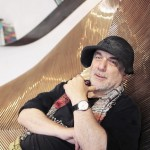 """3D printing is abused"" - Ron Arad"