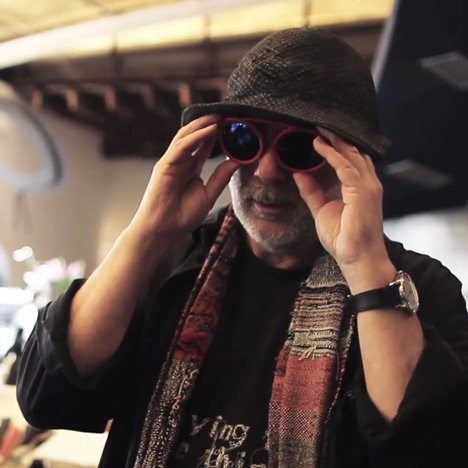 """""""3D printing is abused"""" - Ron Arad"""