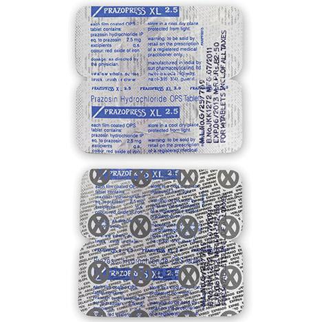 Self Expiring packaging by Gautam and Kanupriya Goel