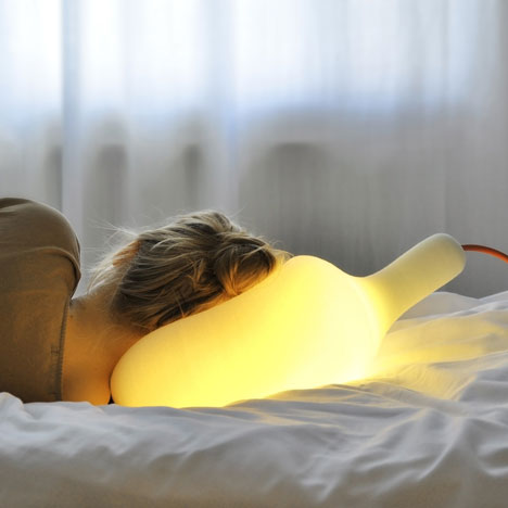 Soft Light by<br /> Simon Frambach