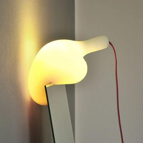 Soft Light by Simon Frambach