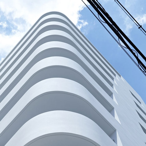 dezeen_Step Tower by EASTERN Design Office_3sqa