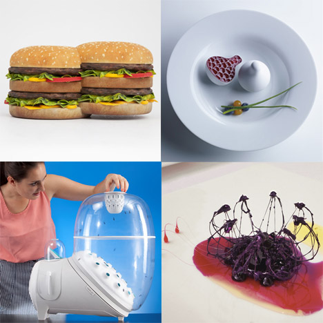 Special feature: the future of food