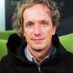 "The home of the future will ""know where you are"" - Yves Behar"