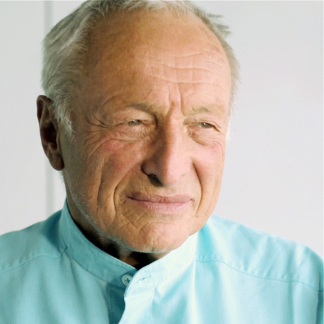 """Today is much more an age of greed"" - Richard Rogers"