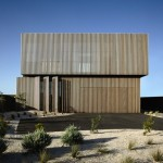 Torquay House by Wolveridge Architects