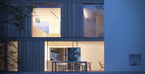 Woodpeckers by Ström Architects