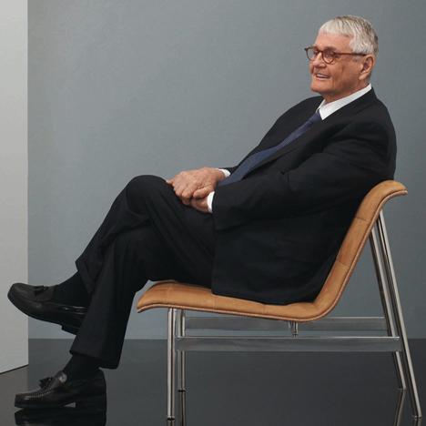 Charles Pollock dies aged 83