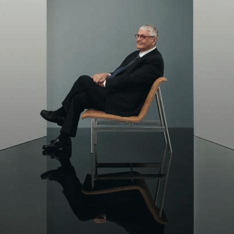 Charles Pollock dies age 83