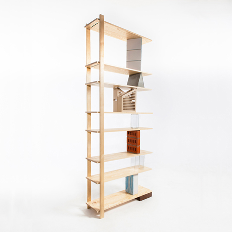 Stacked Objects by Emiel Remmelts