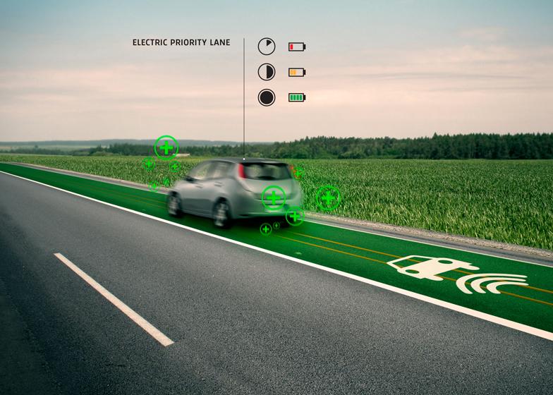 INDEX: Award 2013 winner - Smart Highway