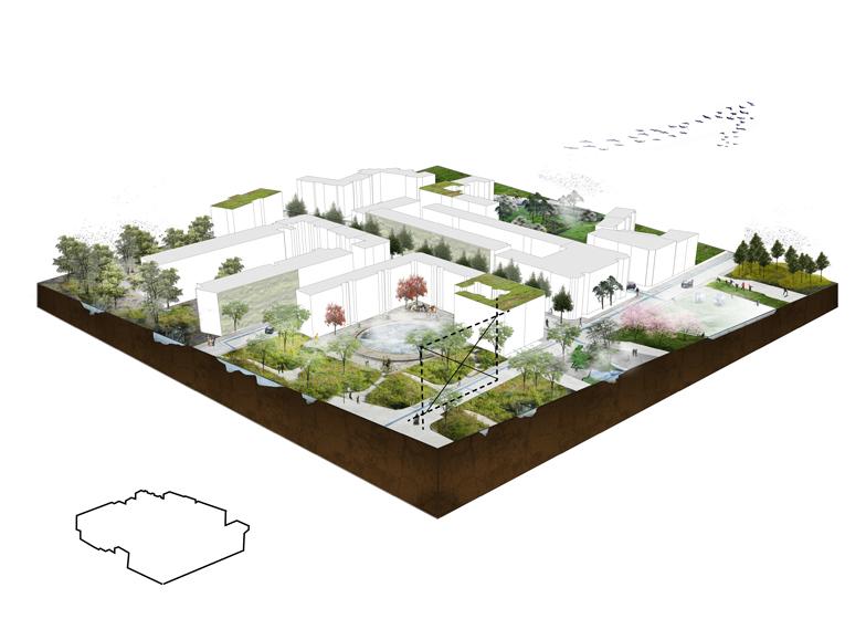 INDEX: Award 2013 winner - Copenhagen Climate Adaptation Plan