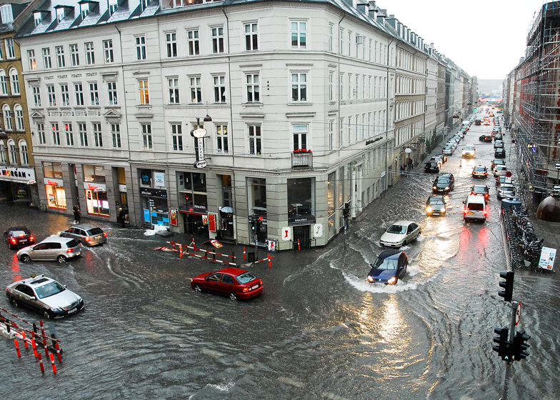 Copenhagen Climate Adaptation Plan